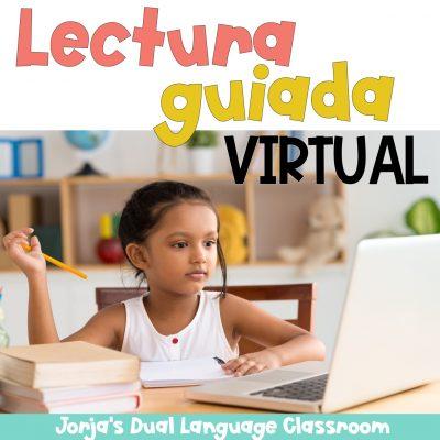Lectura guiada para niños