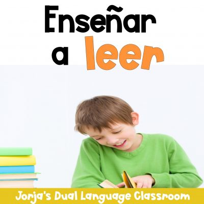 Enseñar a leer niño leyendo