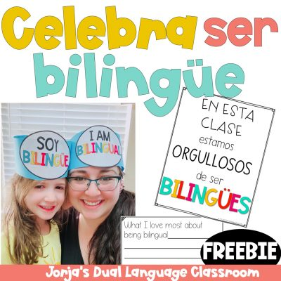 Ser bilingüe